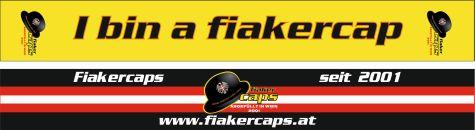 Fiakercaps-MiniSchal