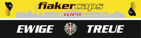 Fiakercaps Seidenschal 2014