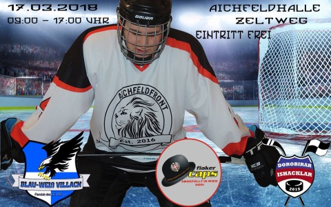 2. Fanclubhockeyturnier Zeltweg